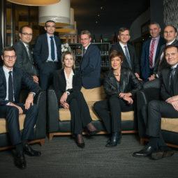 Conseil Régional - CRCC CAEN