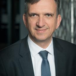 Simon LUBAIS - Président de la CRCC CAEN