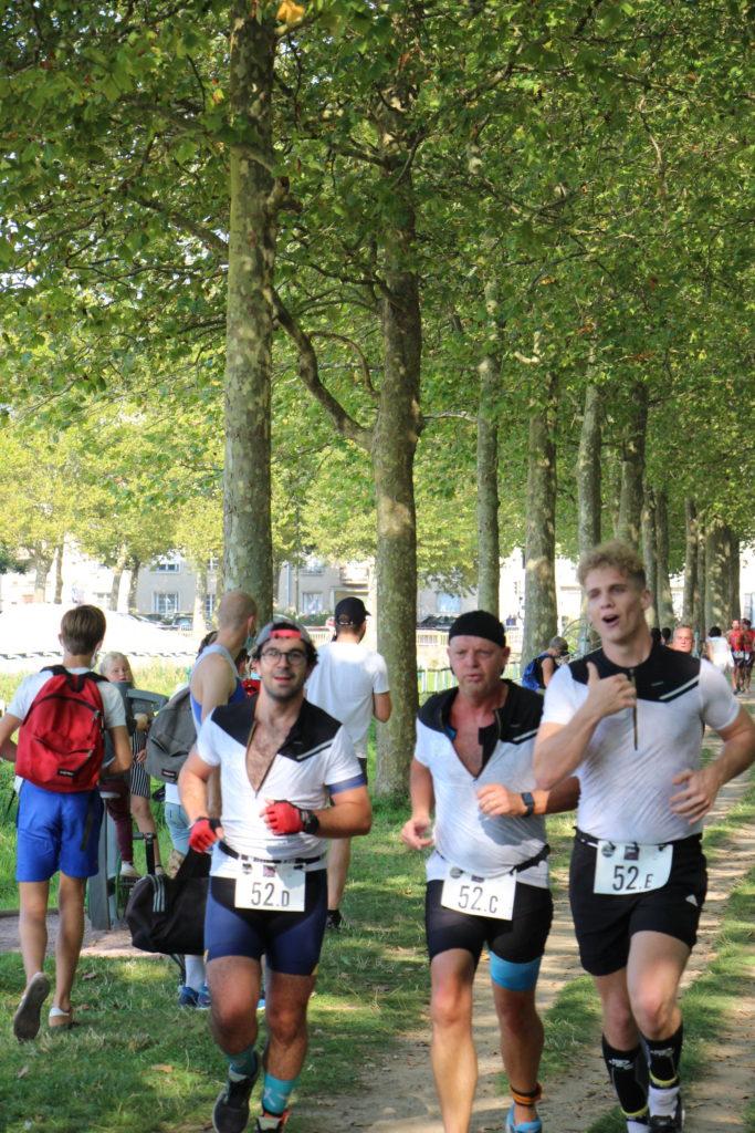 Les deux Fabien Leconte :-) et Rodolphe